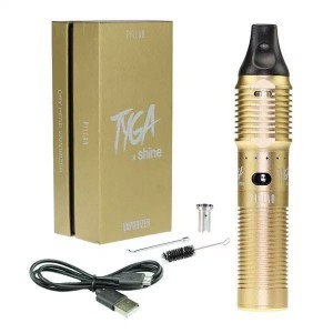 Tyga X Shine Pillar KIT – Atmos