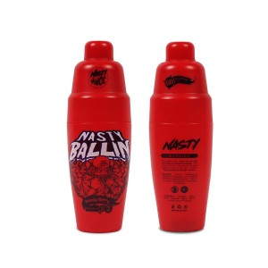 Bloody Berry 60ml – Nasty Juice